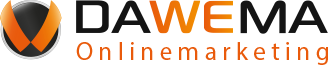 DAWEMA Onlinemarketing Logo